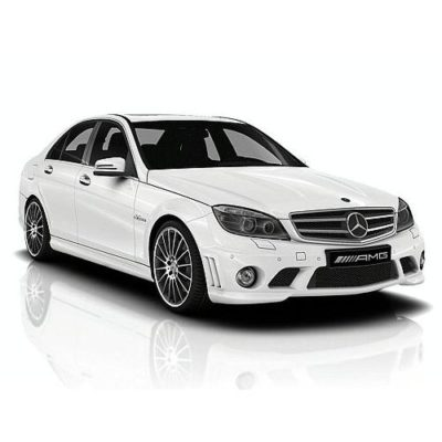 C Class (204) - 2007 to 2011
