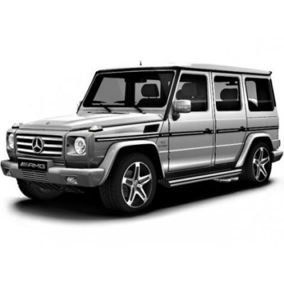 G Class (463) - 2010 to 2014