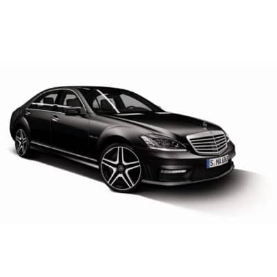 S Class (221) - 2006 to 2010