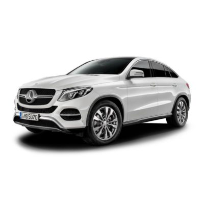 GLE Class Coupe (292) - 2015 on