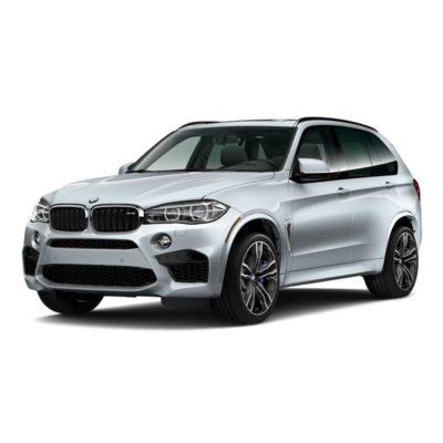 BMW X5 2017