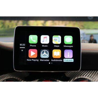 CarPlay Screen