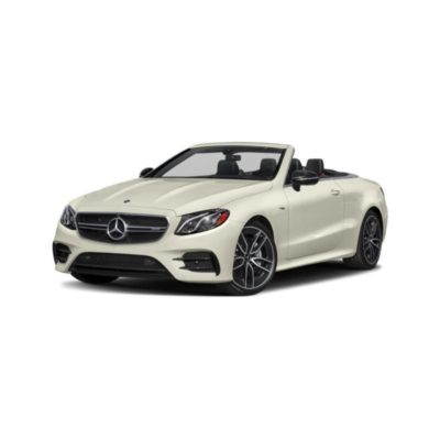 Mercedes E class Coupe/Cabriolet (238) 2018 on